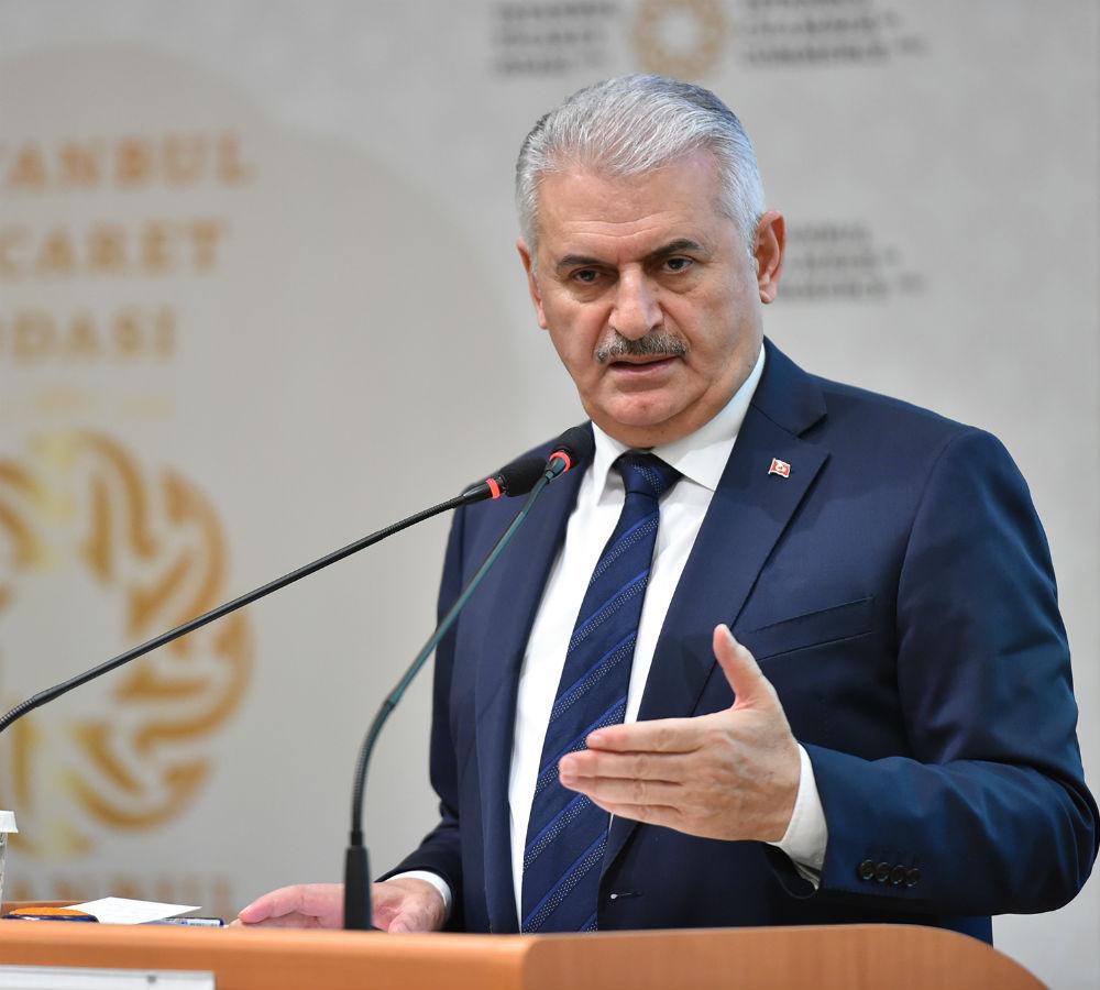 Turkish PM Binali Yıldırım forms 65th government of Turkey ...