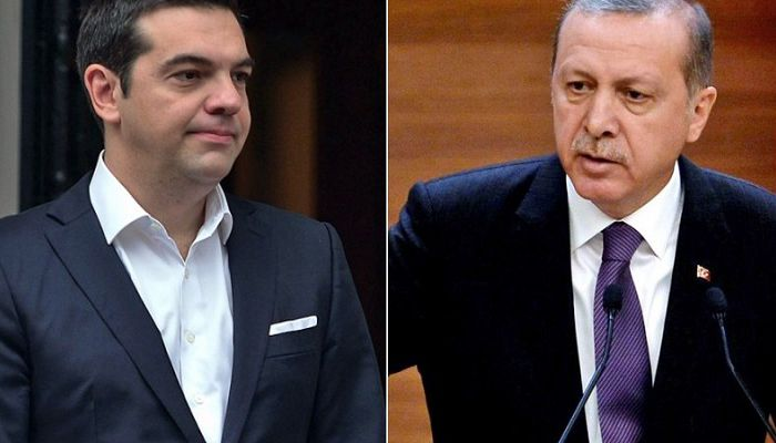 Greece: Turkish president's remarks on islands 'dangerous' to