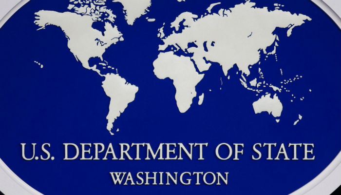 Us State Department Issues Travel Warning For Turkey Turkish Minute