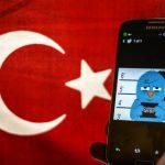 Turkey arrests popular Twitter users for spreading 'terrorist propaganda'