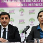 Report shows at least 2,000 HDP officials detained in 2018