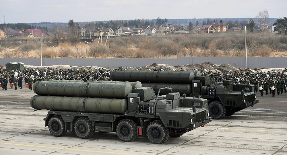 nato turkey didn t inform alliance about s 400 purchase from russia turkish minute. Black Bedroom Furniture Sets. Home Design Ideas