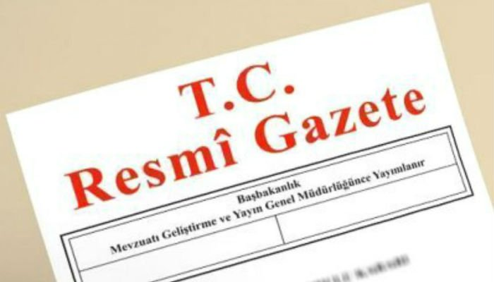 Turkish gov't halts print edition of Official Gazette due to rise in