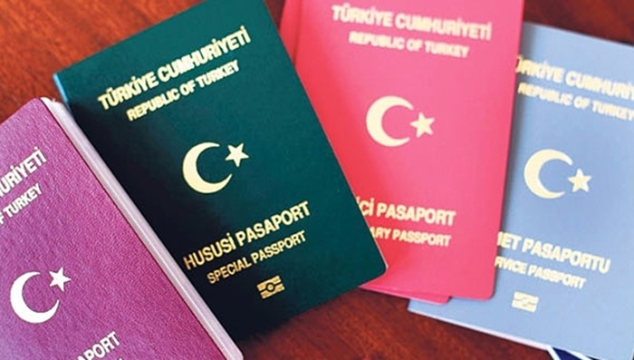 Wow! Beli Rumah Bisa Dapat Paspor Turki