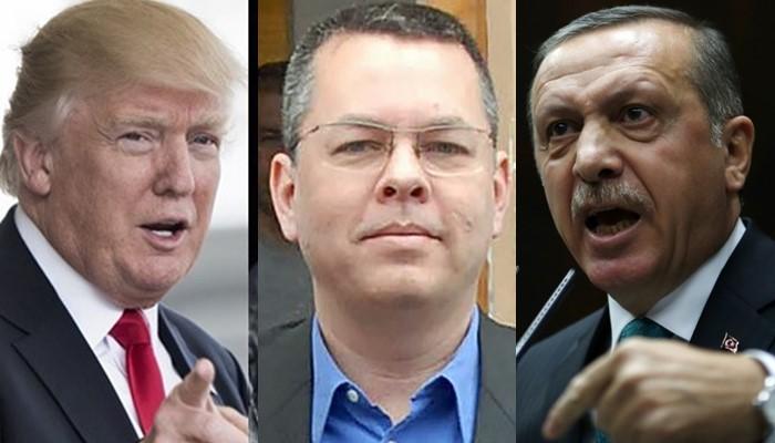 ABD Türkiye geriliminde geri adımın alt yapısı hazırlanıyor