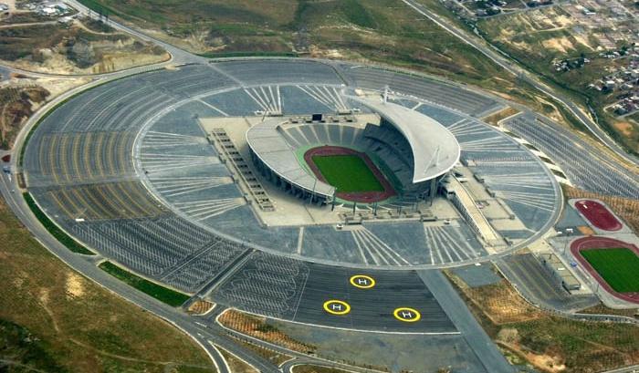 Download Uefa Champions League Final Stadium