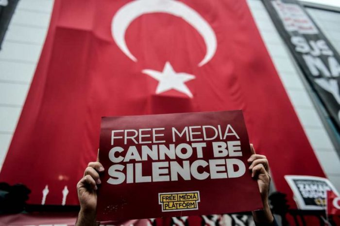 17 press freedom defenders write open letter to future turkish seventeen international organizations expocarfo Choice Image
