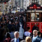 Turkey mulls enforcing tighter measures in İstanbul amid coronavirus: report
