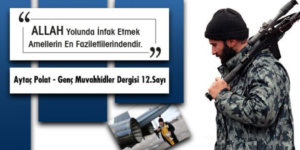 Al-Qaeda and ISIL outfits operate in Turkey under charity cover 24