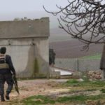 Turkish forces shell Syrian positions in rural Manbij, injure 2 high-ranking officers: watchdog
