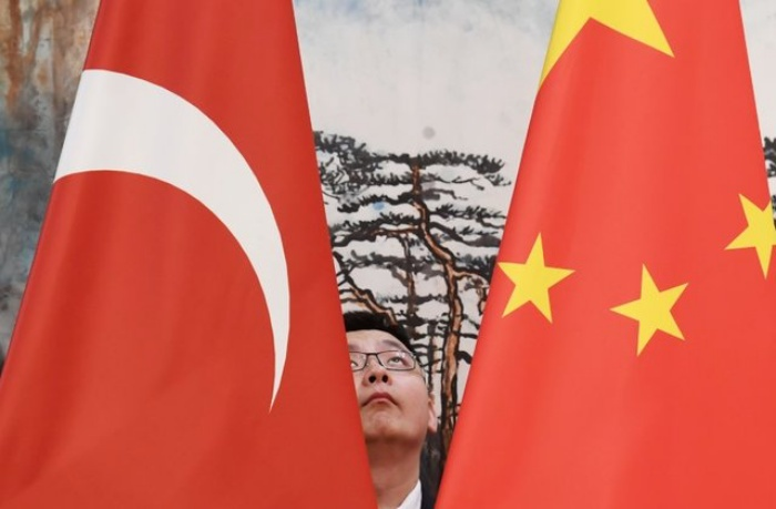 Turkey to send observation team to China for Uighur Turks: minister