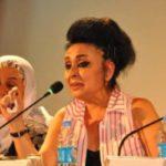 Rights defender, newspaper staff given prison sentences for terrorist propaganda