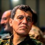 Turkey files extradition requests with Germany, US for Kurdish commander