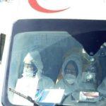Turkey announces 952 new coronavirus cases, 27 deaths