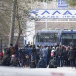 2 migrants were shot dead at Turkey-Greece border, says Amnesty: report