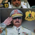 Libya's Haftar calls Turkey 'odious colonizer,' seeks forces to rally against it