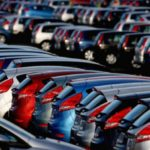 Turkey's car sales surge by 41 percent in first quarter: report