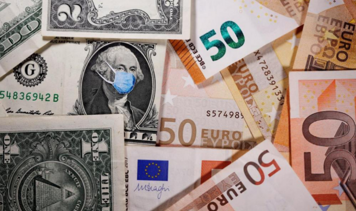 Turkey's lira nears record low against euro amid concerns over EU sanctions 21