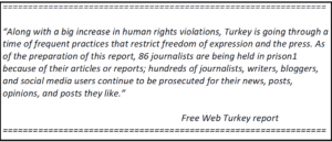 Erdoğan blocks news about himself, his family, his senior officials: report 21