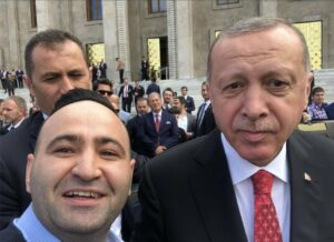 Turkey shaken by suggestion of poisoning jailed Gülen followers 20